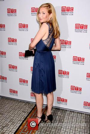 Jennifer Westfeldt in Catherine Deane - Opening night after party for the MTC production of