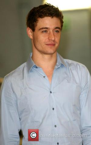 Max Irons - Celebrities at the ITV studios - London, United Kingdom - Friday 21st June 2013