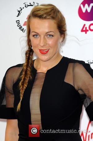 Anastasia Pavlyuchenkova - Pre-Wimbledon Party held at Kensington Roof Gardens - London, United Kingdom - Friday 21st June 2013