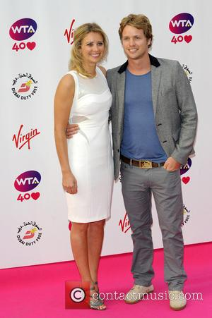 Holly Branson and Sam Branson - Pre-Wimbledon Party held at Kensington Roof Gardens - London, United Kingdom - Friday 21st...