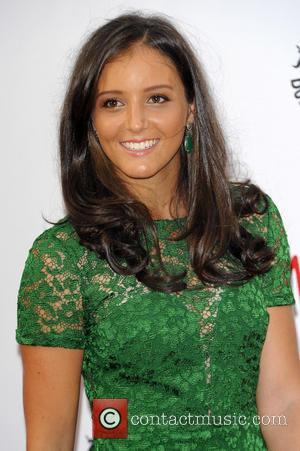 Laura Robson - Pre-Wimbledon Party held at Kensington Roof Gardens - London, United Kingdom - Friday 21st June 2013