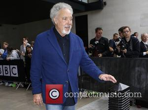 Will Tom Jones Be Next To Quit 'The Voice'?