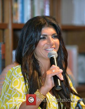Teresa Giudice - Teresa Giudice attends and greets fans and signs copies of her book 'Fabulicious On The Grill' -...