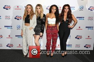 Little Mix Stars Split From Boyfriends - Report