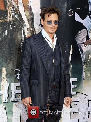 Its Official Johnny Depp Is Set To Marry His 'Rum Diary' Co-star Amber Heard