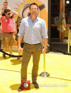 Grant Bowler - Premiere of Universal Pictures' 'Despicable Me 2' at the Gibson Amphitheatre - Universal City, California, United States...