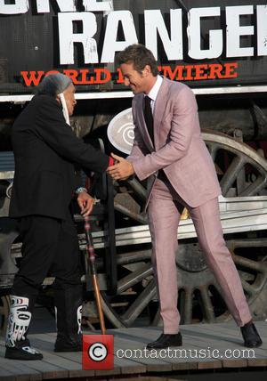 Saginaw Grant and Armie Hammer