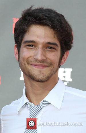 Tyler Posey - The World Premiere of Disney/Jerry Bruckheimer Films' 'The Lone Ranger' at Disney California Adventure Park - Arrivals...