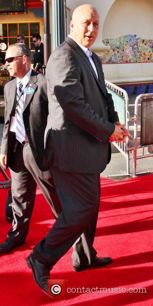 Cal Ripken Jr - The World Premiere of Disney/Jerry Bruckheimer Films' 'The Lone Ranger' at Disney California Adventure Park -...