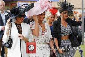 Sam Faiers, Jess Wright and Lucy Mecklenburgh