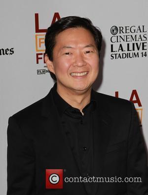 Ken Jeong - 2013 Los Angeles Film Festival -