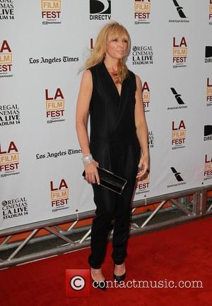 Toni Collette - 2013 Los Angeles Film Festival -