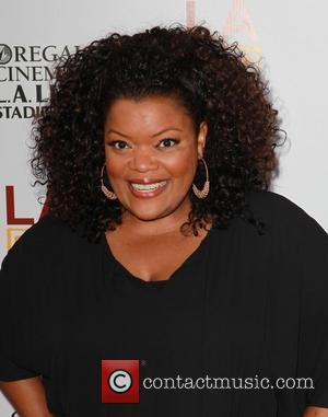 Yvette Nicole Brown - 2013 Los Angeles Film Festival -