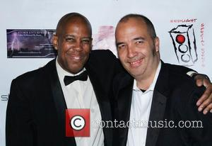 Buddy Sampson - Jazz and Blues Night with Buddy Sampson benefiting Children's Hospital - Los Angeles, CA, United States -...