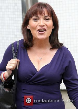 Lorraine Kelly - Celebrities outside the ITV studios - London, United Kingdom - Monday 24th June 2013