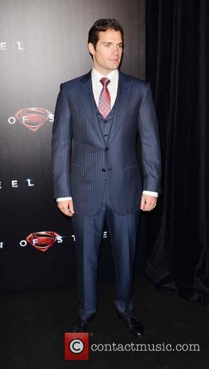 Henry Cavill - Australian Premiere of 'Man Of Steel' at Event Cinemas - Sydney, Australia - Monday 24th June 2013