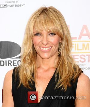 Toni Collette - The Way Way Back Premiere presented as part of the Los Angeles Film Festival - Los Angeles,...