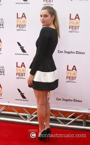 Zoe Levin - The Way Way Back Premiere presented as part of the Los Angeles Film Festival - Los Angeles,...