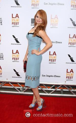 Debby Ryan - 2013 Los Angeles Film Festival -