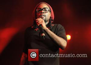 Wale - Wale live in concert at the Best Buy Theatre - NYC, NY, United States - Monday 24th June...