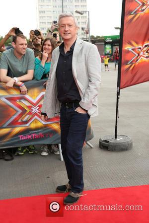 Louis Walsh - The X Factor London auditions held at the Emirates stadium - Arrivals - London, United Kingdom -...
