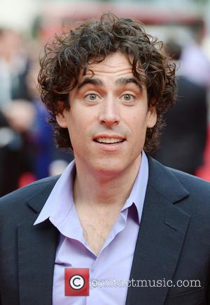 Stephen Mangan - Charlie and the Chocolate Factory - press night held at the Theatre Royal - Arrivals - London,...