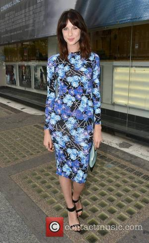 Caitriona Balfe - Guests arrive at the Irish Premiere for 'Now You See Me' at The Savoy - Dublin, Ireland...