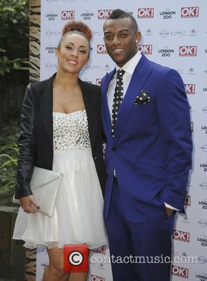 Oritse Williams - OK! Magazine Summer Party Wild Tigers and Tiaras held at the London Zoo - London, United Kingdom...