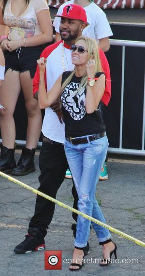 Tish Cyrus