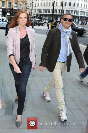 Patsy Palmer - Launch party for Odabasj and Macdonald collection at the ME Hotel - London, United Kingdom - Tuesday...