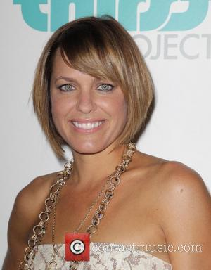 Arianne Zucker - The 4th Annual Thirst Gala at The Beverly Hilton Hotel - Arrivals - Beverly Hills, California, United...