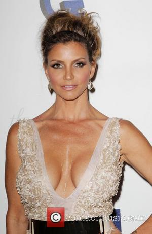 Charisma Carpenter - The 4th Annual Thirst Gala at The Beverly Hilton Hotel - Arrivals - Beverly Hills, California, United...