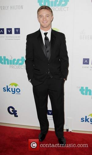 Michael Welch - The 4th Annual Thirst Gala at The Beverly Hilton Hotel - Arrivals - Beverly Hills, California, United...