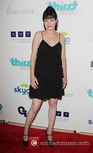 Pauley Perrette - The 4th Annual Thirst Gala at The Beverly Hilton Hotel - Arrivals - Beverly Hills, California, United...