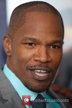 Jamie Foxx's Horror Series Debut Postponed