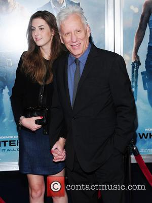 James Woods, Ziegfeld Theatre