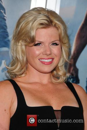 Megan Hilty - New York premiere of  'White House Down' at Ziegfeld Theater - New York City, NY, United...