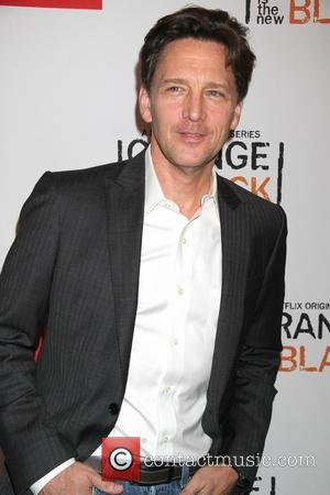 Andrew McCarthy - New York Premiere of 'Orange Is The New Black' at The New York Botanical Garden - New...