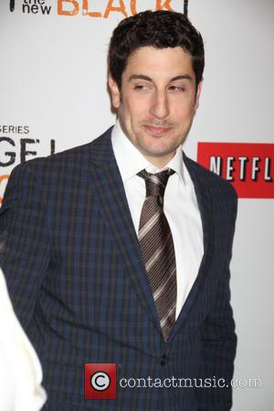 Jason Biggs - New York Premiere of 'Orange Is The New Black' at The New York Botanical Garden - New...