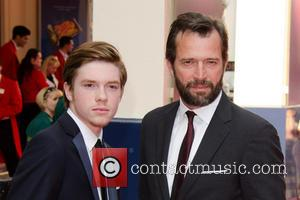 James Purefoy - Charlie and the Chocolate Factory Press night at Theatre Royal - London, United Kingdom - Wednesday 26th...