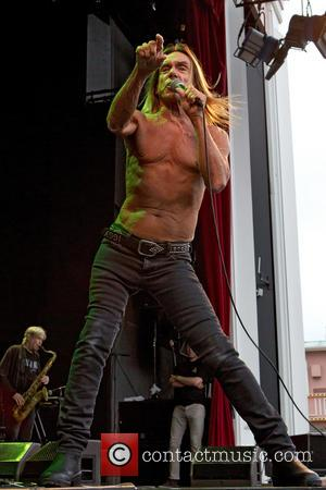 Iggy & The Stooges - Iggy & The Stooges concert