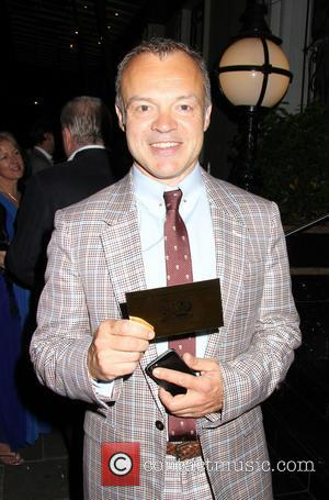 Graham Norton - Charlie and the Chocolate Factory After Party