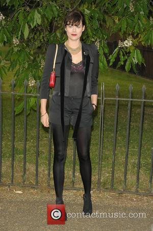 Jasmine Guinness - The Serpentine Gallery Summer Party held at Kensington Gardens - Arrivals - London, United Kingdom - Wednesday...