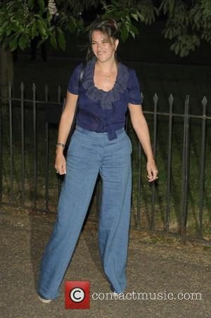 Tracey Emin - The Serpentine Gallery Summer Party held at Kensington Gardens - Arrivals - London, United Kingdom - Wednesday...