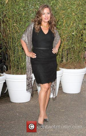 Jade Jagger - The Serpentine Gallery Summer Party held at Kensington Gardens - Arrivals - London, United Kingdom - Wednesday...