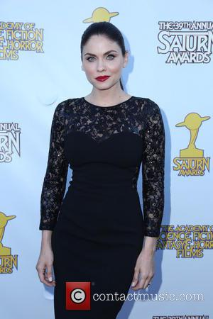 Jodi Lyn O'Keefe - The Academy Of Science Fiction, Fantasy and Horror Films' 2013 Saturn Awards - Arrivals - Los...