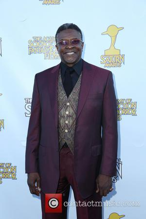 Keith David - The Academy Of Science Fiction, Fantasy and Horror Films' 2013 Saturn Awards - Arrivals - Los Angeles,...