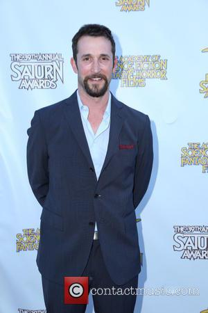 Noah Wyle - The Academy Of Science Fiction, Fantasy and Horror Films' 2013 Saturn Awards - Arrivals - Los Angeles,...