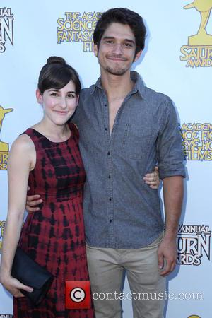 Tyler Posey - The Academy Of Science Fiction, Fantasy and Horror Films' 2013 Saturn Awards - Arrivals - Los Angeles,...