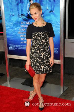 AnnaSophia Robb - New York Premiere of 'The Way, Way Back' at AMC Loews Lincoln Square - New York City,...
